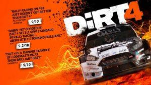 dirt-4-steam