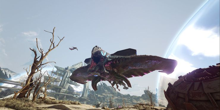 titan-del-desierto-volando